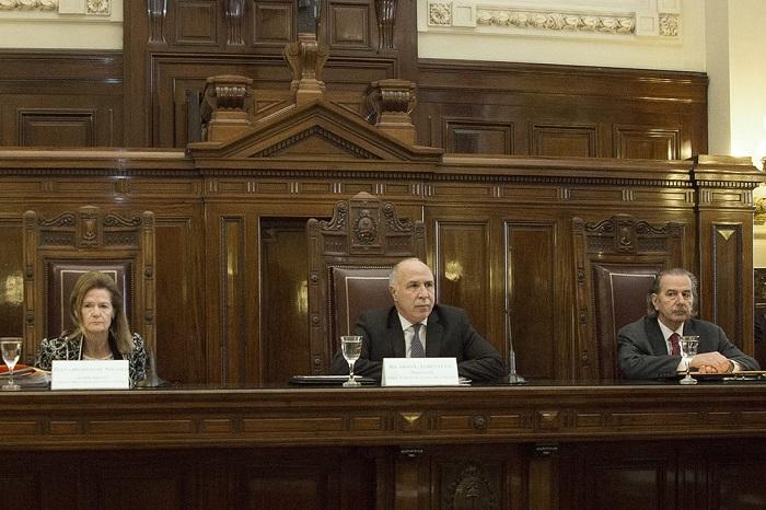 Gas: la Corte le pide informes al Gobierno