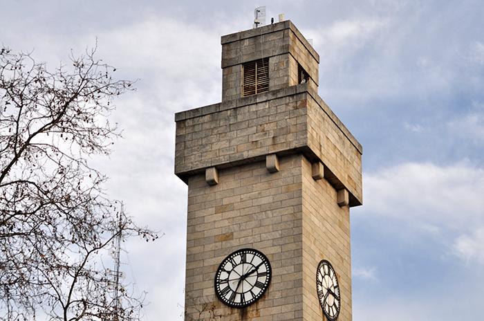 Municipales: retención de tareas y marcha por el pago desdoblado