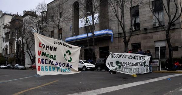 Crisis en CURA: una protesta porque Arroyo no responde