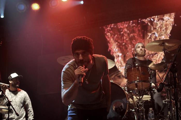 Cinco momentos del rock de Salta la Banca en Mar del Plata
