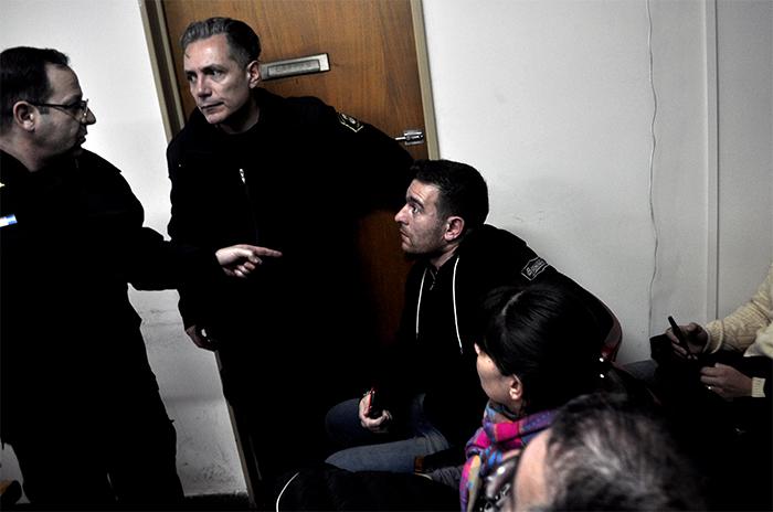Caso Tito Arriagada: apelan la sentencia de Mansilla