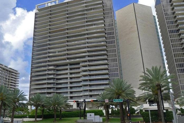 Todisco Inversiones inmobiliarias Miami Herald