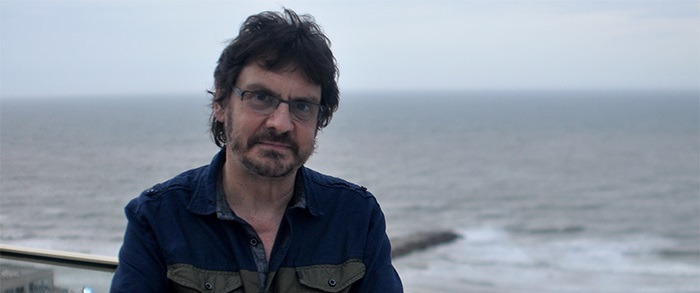 Felipe Pigna trae a Mar del Plata la historia de Manuel Belgrano