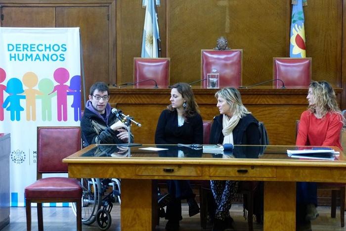 Cursos sensibilizacion discapacidad