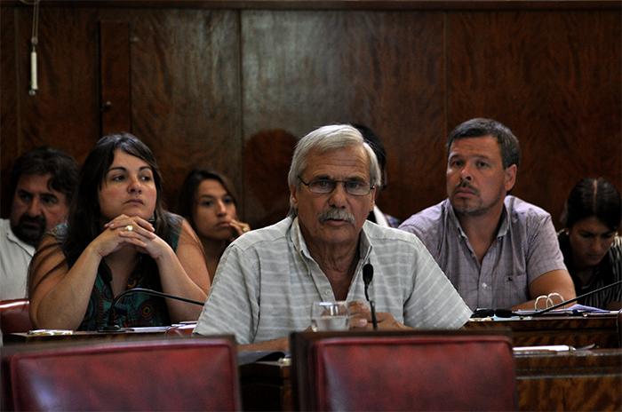 """""""Arroyo está dilapidando la legitimidad de su gobierno"""""""
