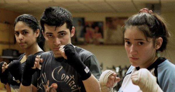 Kick Boxing: una peña solidaria para ayudar a los marplatenses
