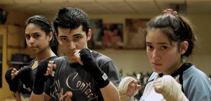 """Kick Boxing: """"Vamos a dejar la bandera argentina en lo más alto"""""""