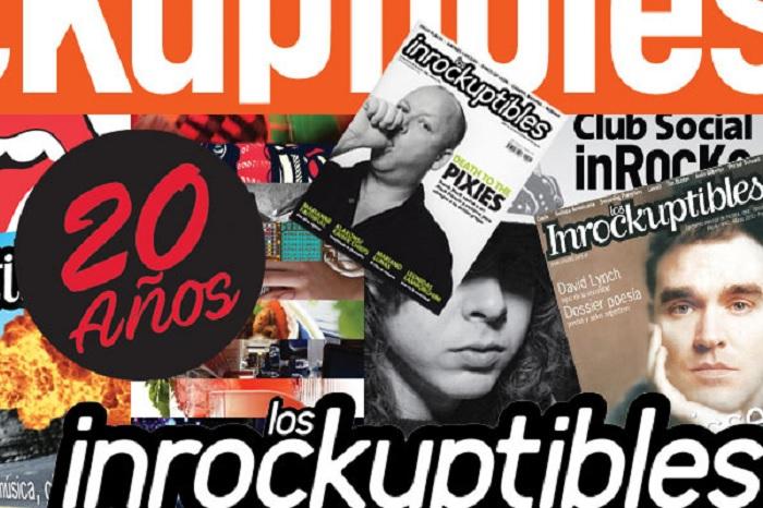 Los Inrockuptibles, 20 años de descubrir mundos culturales