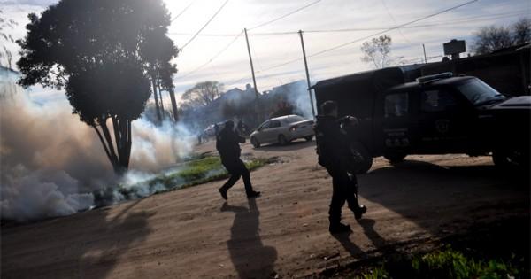 Macri: incidentes y escándalo