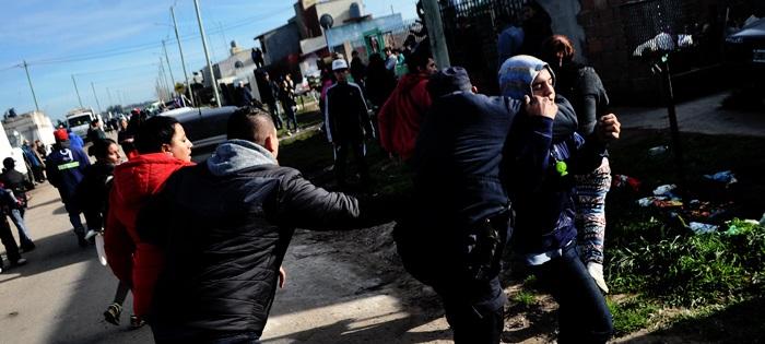 """Agresiones a Macri: """"El informe de inteligencia no está en la causa"""""""