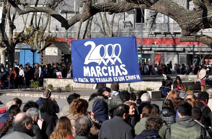 MADRES DE PLAZA DE MAYO 2000 RONDAS (9)