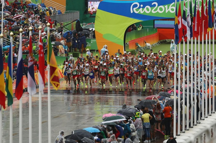Maraton Rio 2016 2 Getty Images Pool