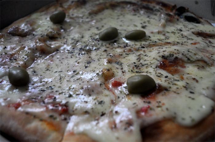 Empresarios niegan haber acordado el aumento con los pizzeros