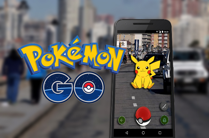 Pokémon Go: pautas del Ministerio Público Fiscal para su uso seguro