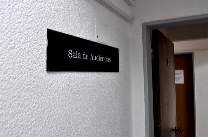 """Fuero de Familia: """"hacinamiento"""" y un único ascensor que no anda"""