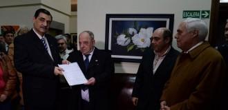 El gobierno de Arroyo salió a respaldar al juez López