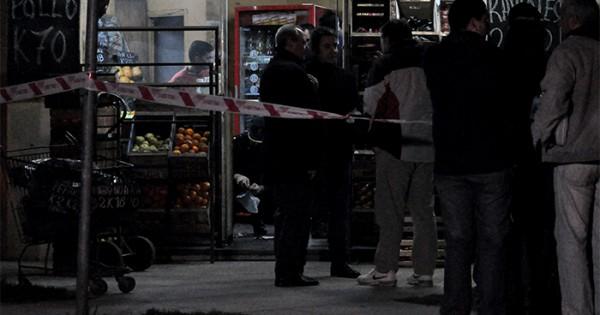 El comerciante dijo que sintió que su vida estaba en peligro