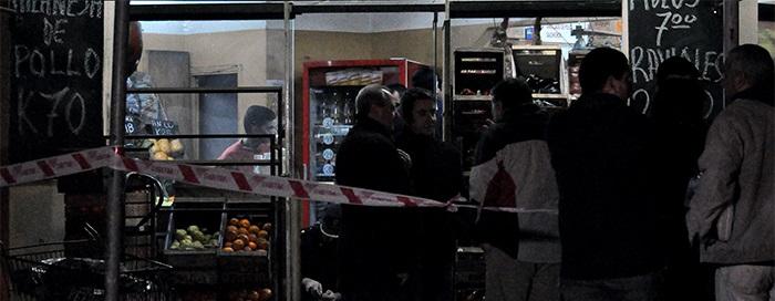El comerciante mató al ladrón de un disparo: reforzaron la custodia