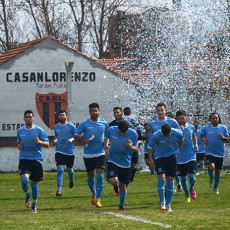 El Clausura de la Liga Marplatense empezó a puro gol
