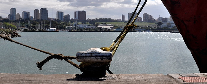 San Antonino: el Puerto no tendrá actividad este sábado