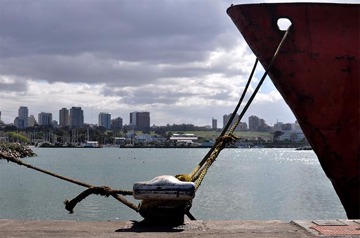 Tras los reclamos, adjudicaron la obra de dragado del Puerto