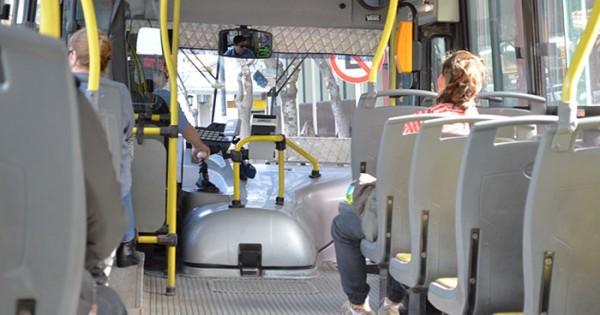 El Municipio propone aumentar el boleto de colectivo a $9,85