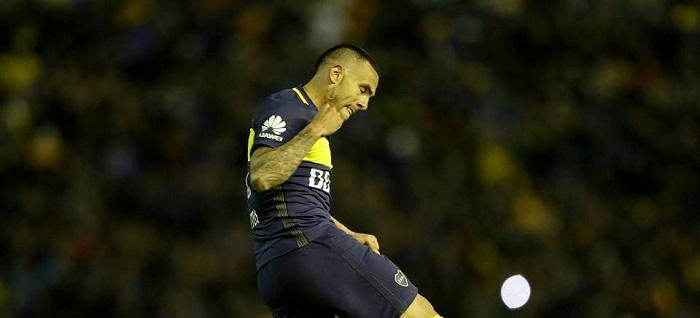 Boca se quedó con el pase a cuartos de final por penales