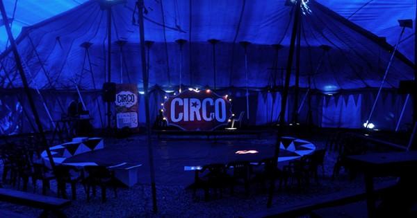 Circo La Audacia tiene lugar y horarios para las vacaciones