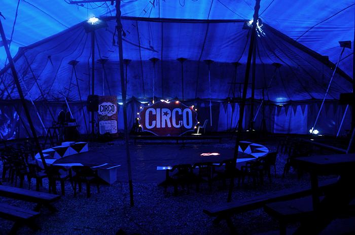 Después de la polémica, vuelve el Circo La Audacia