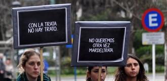 Trata: Mar del Plata, la segunda ciudad con más sentencias