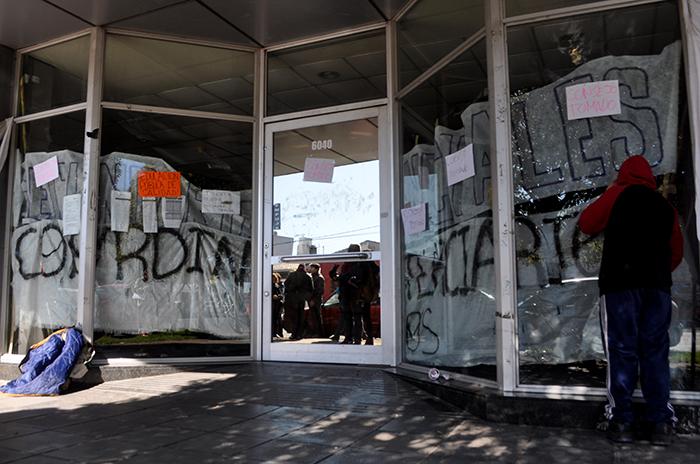 Consejo Escolar: se levanta la toma, pero la lucha continúa