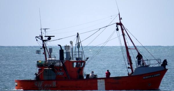 San Antonino: el SAON pide por la renovación de la flota pesquera