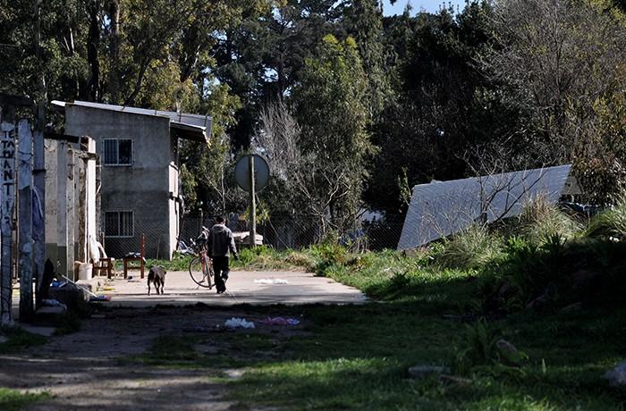 DESPUES DEL TEMPORAL PARQUE PALERMO EVACUADOS (2)