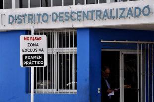 Habilitaron la nueva web para renovar la licencia de conducir en Mar del Plata