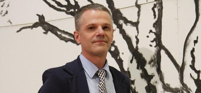 Mariano Moro es el nuevo director del Teatro Auditorium