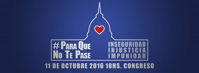 #ParaQueNoTePase
