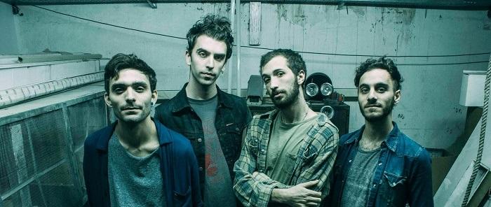 Parteplaneta, rock surrealista con convicciones