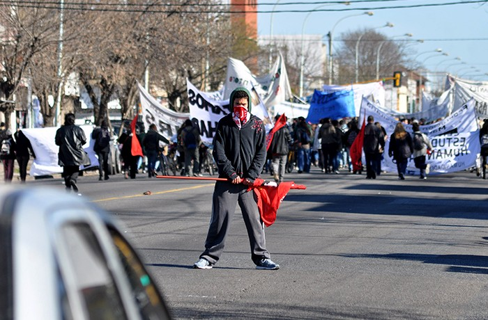 RECLAMO MARCHA PROTESTA ESTUDIANTES (4)