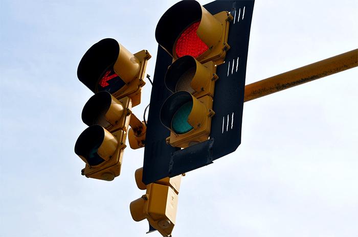 """El gobierno denunció """"sabotaje"""" en controladores de semáforos"""