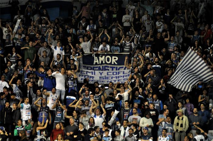 Peñarol y su gente reciben a Echagüe