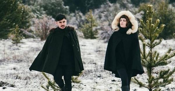 Avepez y Nessia: dos bandas, dos videos