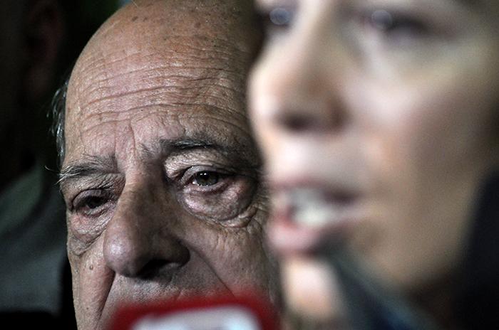 Arroyo participó de un foro de intendentes de Cambiemos