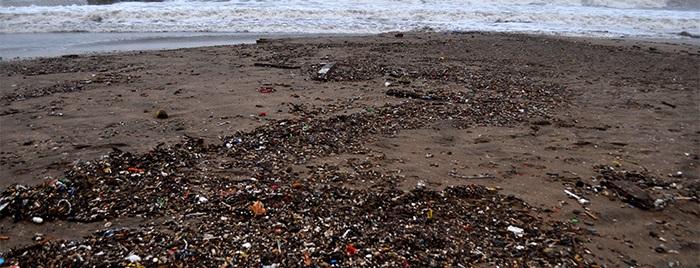 Nueva regulación para los desagües pluviales en las playas