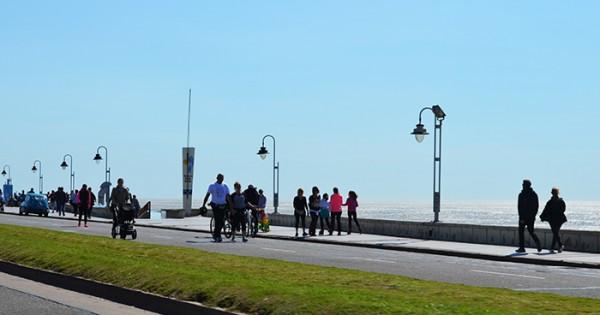 Obras y licitaciones: del Paseo Costanero Norte al microcentro
