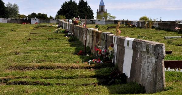 Cementerios: piden que vuelvan a funcionar en el horario habitual
