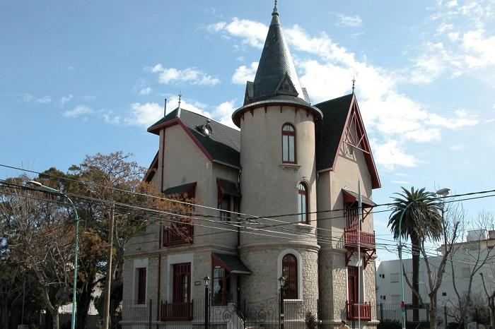 """""""El Municipio carece de una política de preservación patrimonial"""""""