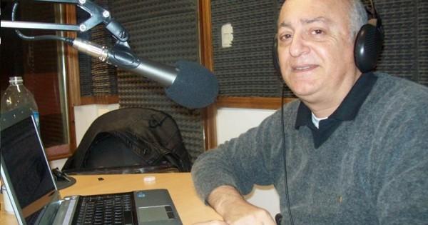 Denunciado por estafador, desapareció el periodista Viglione