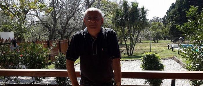 Acusan a Viglione de liderar una asociación ilícita de estafas