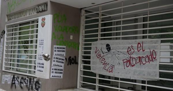 Crimen de Lucía: Offidani despidió a su abogado
