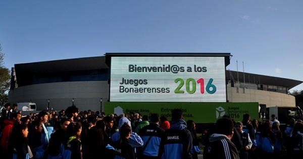 Mar del Plata ya palpita las finales de los Juegos Bonaerenses